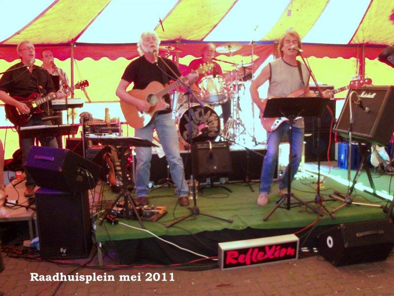 raadhuisplein-2011